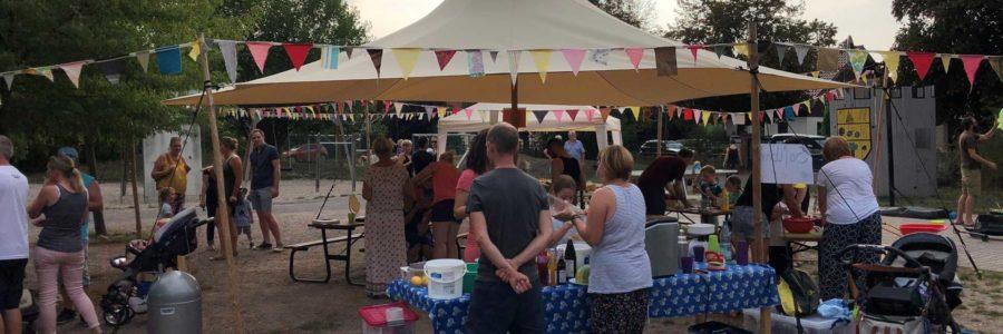 Sommerfest der Freien Schule Salzatal e.V. 2019